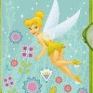 Disneys Tinkerbell Micro Fiber Blanket