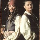 Pirates of the Caribbean Micro Fiber blanket