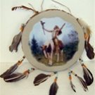 Indian Tambourine Dream Catcher