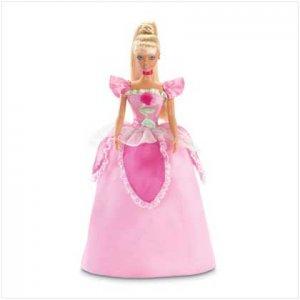 Garden Fantasy Fashion Doll