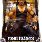 WWE Wrestling Jakks Pacific Ring Giants Series 9 Undertaker 14 Inch Action figure NEW