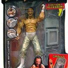 WWE Jakks Pacific DELUXE Aggression Series 7 SABU Action Figure + Face Print Chair NEW