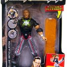 WWE Jakks Pacific DELUXE Aggression Series 10 DX SHAWN MICHAELS Action Figure + Action Accessory