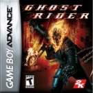Ghost Rider for Nintendo Game Boy Advance NEW GBA