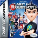 Disney's Meet The Robinsons for Nintendo Game Boy Advance NEW GBA