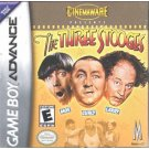 The Three Stooges for Nintendo Game Boy Advance NEW GBA