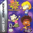 Rugrats All Grown Up Express Yourself for Nintendo Game Boy Advance NEW GBA