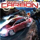 Need for Speed Carbon Black Label for Microsoft Xbox NEW