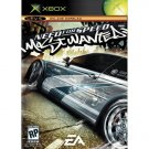 Need for Speed Most Wanted Black Label for Microsoft Xbox New