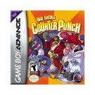 Wade Hixton's Counter Punch for Nintendo Game Boy Advance NEW GBA