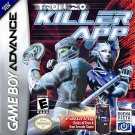 TRON 2.0: Killer App for Nintendo Game Boy Advance new GBA