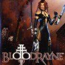 BloodRayne 2 Black Label for Microsoft XBOX NEW