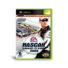 NASCAR 2005 Chase for the Cup for Microsoft Xbox Walmart Exclusive NEW