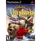 Cabela's Alaskan Adventure Black Label for Sony PlayStation 2 NEW PS2 GAME