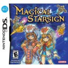 Magical Starsign for Nintendo DS, DSi, Lite New Game
