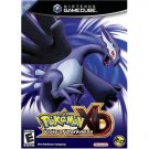 Pokemon XD: Gale of Darkness Nintendo GameCube NEW