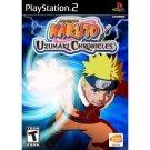 Naruto: Uzumaki Chronicles Playstation 2 NEW PS2 GAME