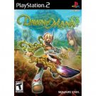 Dawn of Mana for Sony PlayStation 2 Black Label NEW PS2 GAME