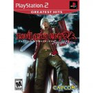 Devil May Cry 3: Special Edition PlayStation 2 NEW PS2 GAME