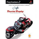 Tourist Trophy: The Real Riding Simulator Playstation 2 NEW PS2 GAME