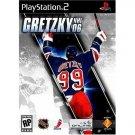 Gretzky NHL Hockey 06 Playstation 2 NEW PS2 GAME