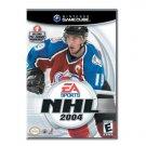 NHL 2004 Hockey Nintendo GameCube NEW