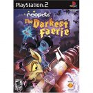 Neopets: The Darkest Faerie PlayStation 2 NEW PS2 GAME