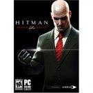 Hitman Blood Money ( PC Games ) NEW DVD-ROM