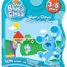 VTECH V.Smile Learning Game Blue's Clues: Blue's Collection DaySmartridge NEW