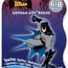 VTECH V.Smile Learning Game The Batman Gotham City Rescue Smartridge NEW