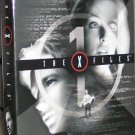 The X-Files - The Complete First Season ( Slim Set ) - DVD NEW