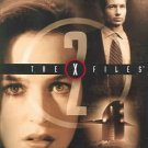 The X-Files - The Complete Second Season ( Slim Set ) - DVD NEW