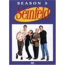 Seinfeld - Seasons 5 DVD Box Set NEW