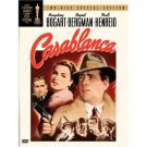 Casablanca (Two-Disc Special Edition) DVD NEW