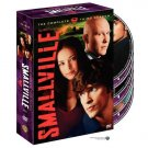 Smallville : The Complete Third Season  DVD Box Set NEW