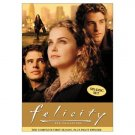 Felicity - Freshman Year Collection (The Complete First Season) DVD Box Set NEW