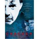 Cracker - The Complete Series DVD Box Set NEW