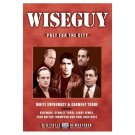Wiseguy - Prey for the City Arc (Season 2 Part 1) DVD Box Set NEW
