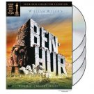 Ben - Hur (Four-Disc Collector's Edition) DVD NEW
