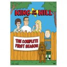 King of the Hill - Season One 1 DVD Box Set NEW