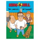 King of the Hill - Season Two 2 DVD Box Set NEW
