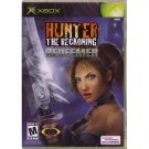 Hunter The Reckoning Redeemer XBOX NEW