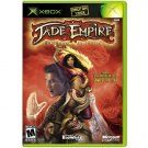 Jade Empire (Limited Edition) XBOX NEW