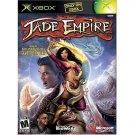 Jade Empire XBOX NEW