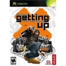 Marc Ecko's Getting Up Contents Under Pressure XBOX NEW