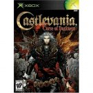 Castlevania Curse of Darkness Black Label for Microsoft XBOX NEW