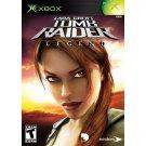 Lara Croft Tomb Raider Legend Black Label for Microsoft XBOX NEW