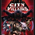 City of Villains ( PC Games ) NEW CD ROM