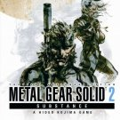 Konami Metal Gear Solid 2 Substance ( PC Games ) NEW DVD ROM