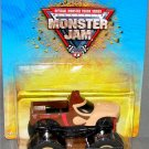 Mattel Hot Wheels Monster Jam 2008 DONKEY KONG #68/70 Truck Scale 1:64 New